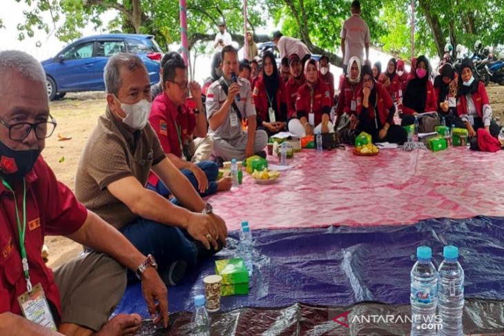 Ormas Rumpis undang DPRD Kotabaru