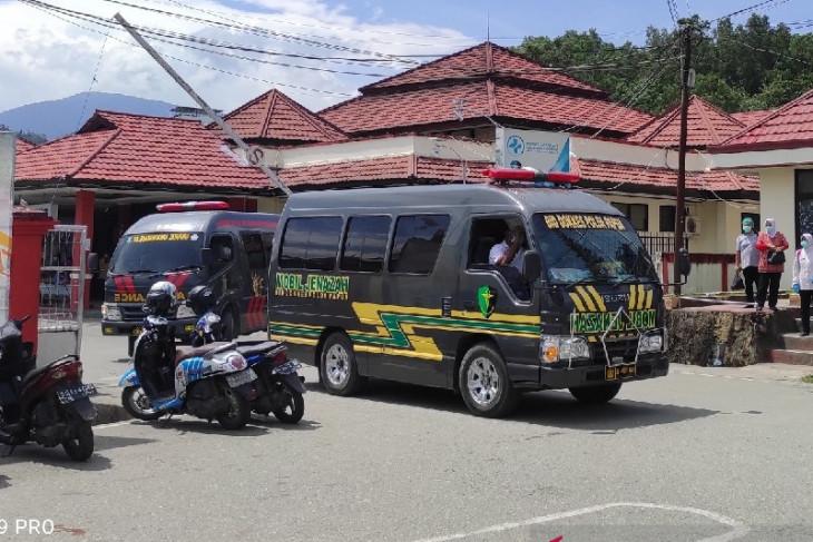 Bharada Kurniadi yang gugur di Papua akan dimakamkan di Aceh