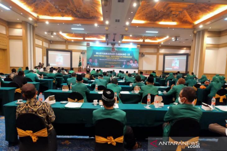 PPP Bekasi gelar Muscab pilih Ketua DPC