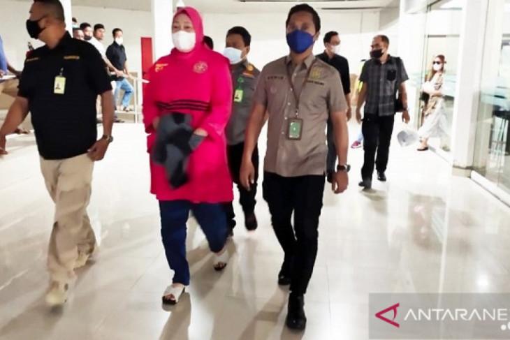 Terpidana korupsi dana makan minum DPRD kota Tual dieksekusi harus dibuat jera