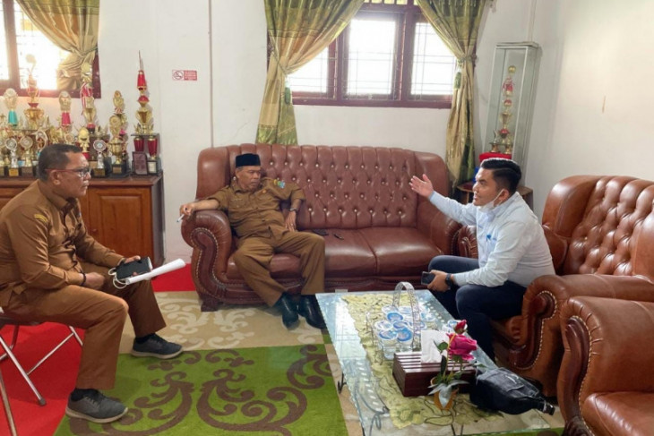 Ini yang dilakukan PLN di Aceh Jaya
