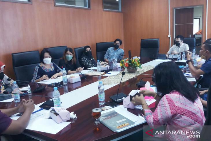 DPRD Kota Medan dorong DPMPTSP permudah izin usaha