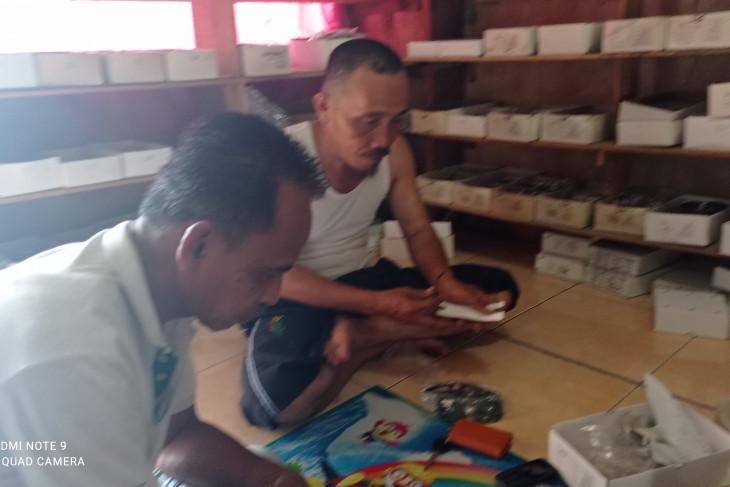 Di Lebak, Mantan pegawai LKBN ANTARA ciptakan kerja