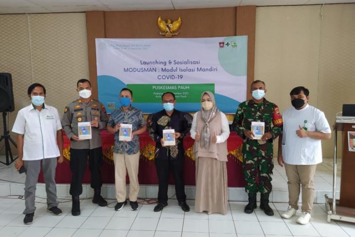 Dokter muda Unand terbitkan panduan isolasi mandiri COVID-10
