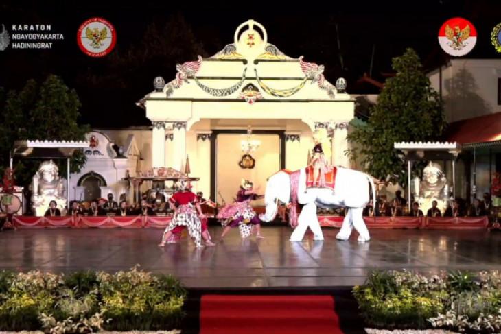 Gana Kalajaya promosikan pariwisata Indonesia di India