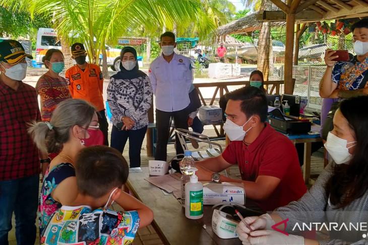 Pemkab Bangka buka layanan wisata vaksin