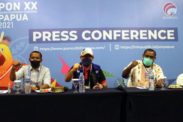 TNI jamin keamanan jelang acara pembukaan PON
