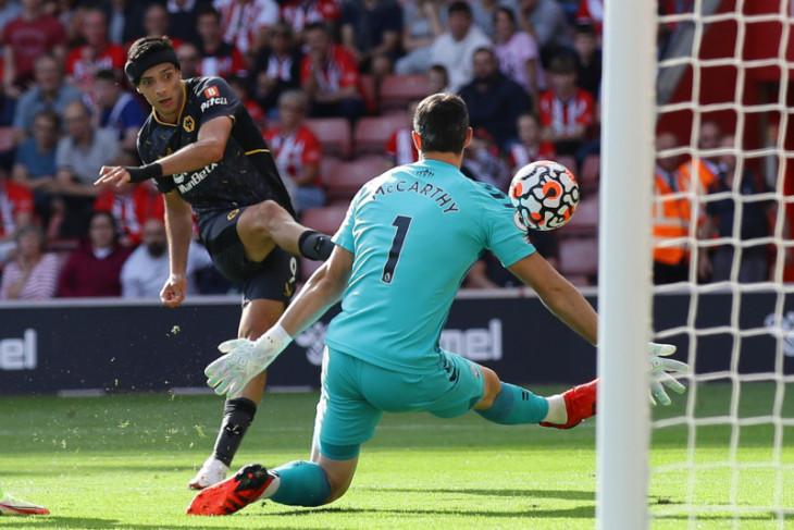 Wolves bungkam Southampton 1-0