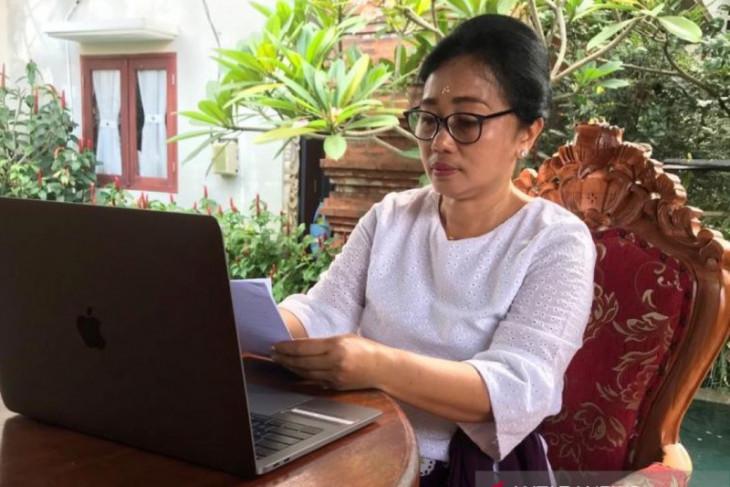 IGTKI Denpasar adakan bimtek penguatan kapasitas Bunda PAUD