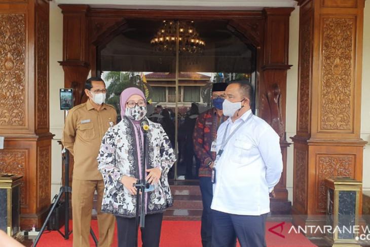 KPK gelar rakor pemberantasan tipikor terintegrasi di Provinsi Jambi