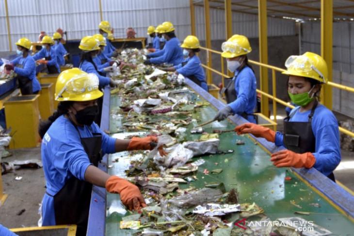Pemkab Badung siapkan pengolahan sampah gunakan teknologi RDF