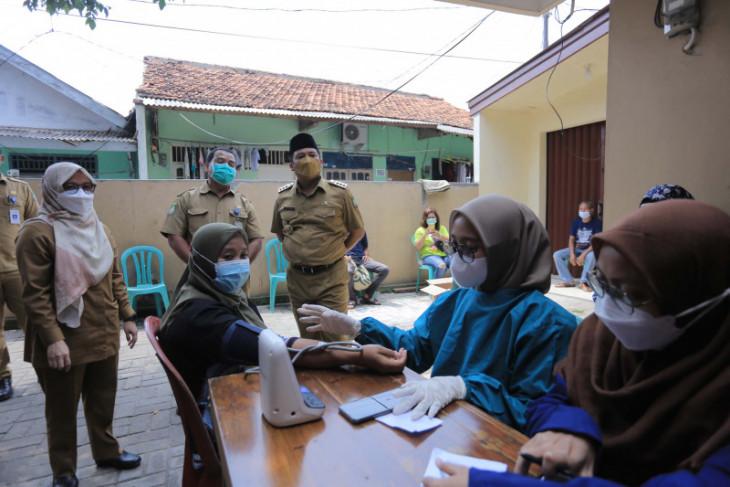 SMP gelar PTM di Kota Tangerang bertambah total 148 sekolah