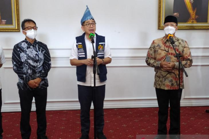 Gubernur Bengkulu tawarkan investasi pariwisata di Pulau Enggano