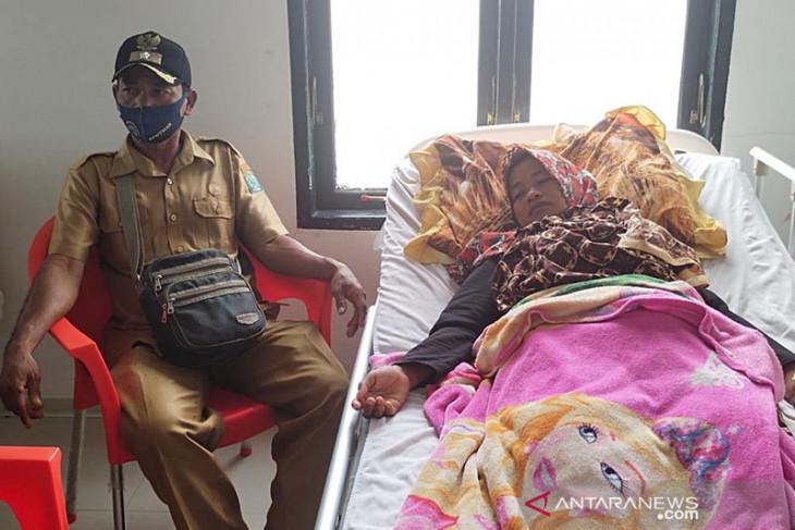 Warga Simeulue Aceh lumpuh usai disuntik vaksin COVID-19