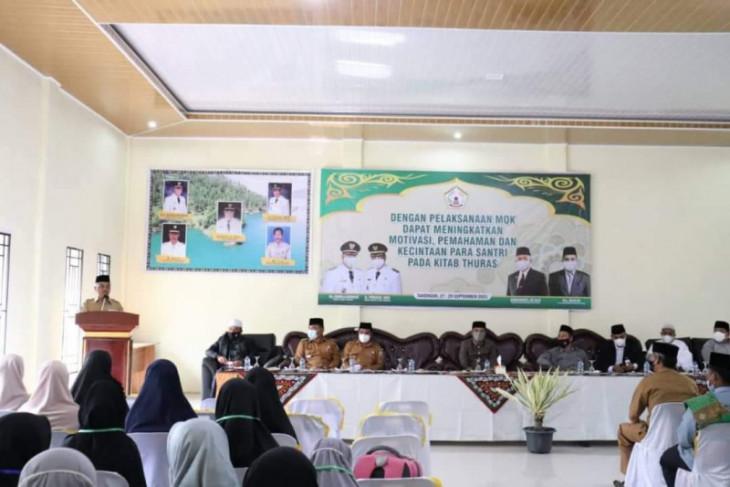 85 peserta ikuti lomba MQK tingkat Kabupaten Aceh Tengah
