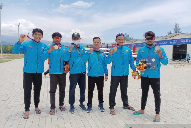 Tim Dayung Jambi tambah dua perunggu, peluang emas masih terbuka