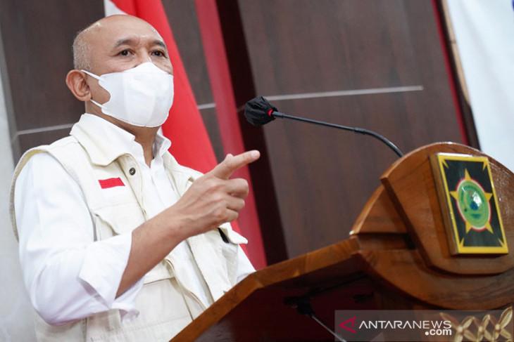 Menkop Teten: Smesco siapkan hub ekspor UMKM Indonesia timur di Bali