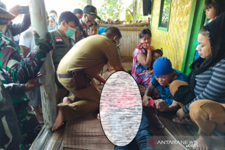 Gadis 16 tahun di Sukabumi bunuh diri di pohon jambu