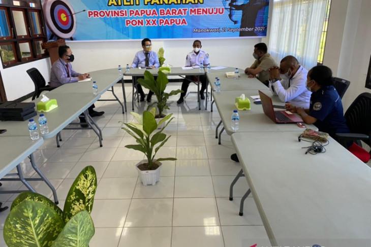 Bank Indonesia fasilitasi penggunaan QRIS bagi kontingen PON XX Papua Barat