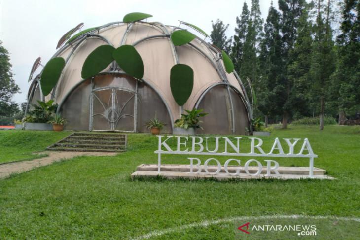 Wali Kota Bogor minta operasional wisata malam Kebun Raya dihentikan