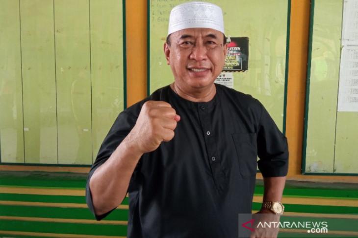 North Sumatra targets three gold in Pencak Silat at PON
