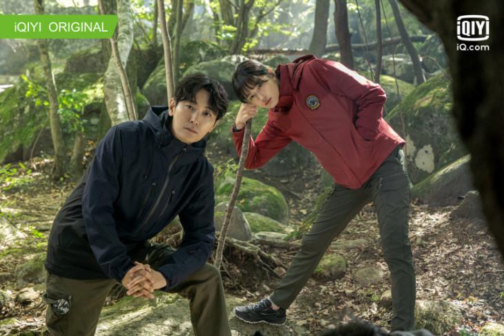 Delapan drama dan film Negeri Ginseng bertabur bintang