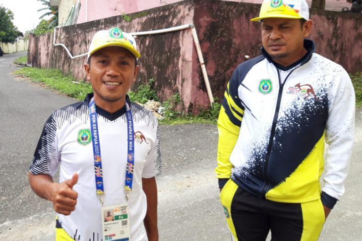 Hadapi NTT, tim sepak bola Malut optimistis raih tiga poin di PON Papua