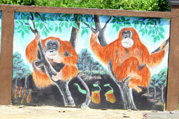 Menjaga Keanekaragaman Hayati di Lanskap Kubu