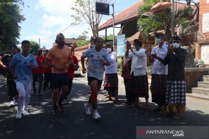 Paiketan Puri se-Bali adakan