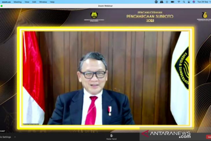 Indonesia's electrification ratio reaches 99.4 percent