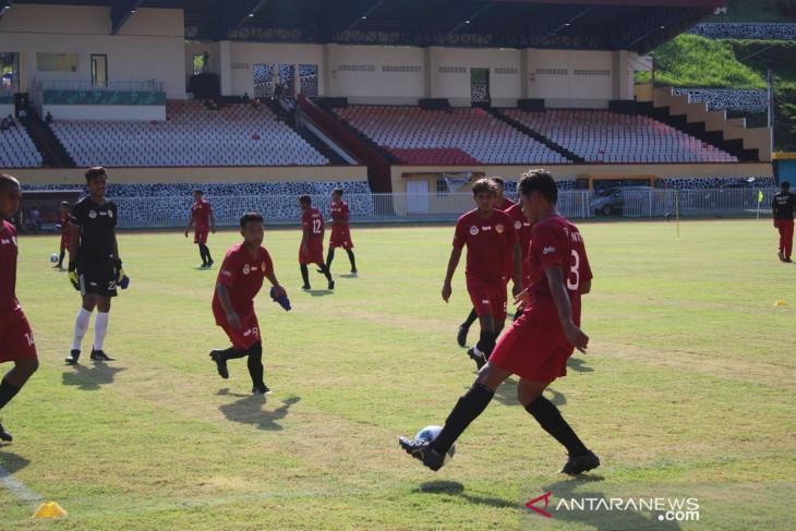 NTT diyakini mampu kalahkan Maluku Utara pada  laga perdana di PON Papua