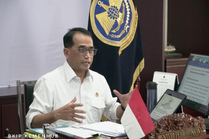 Sumadi seeks PCR facility at Soekarno Hatta airport