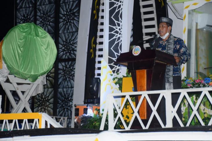 MTQ V Kayong Utara momentum untuk tingkatkan iman dan taqwa