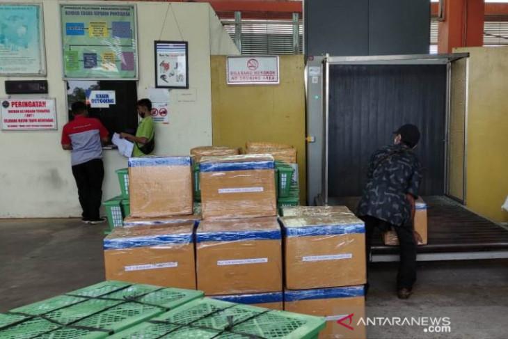Kalbar ekspor kratom langsung dari Pontianak ke Belanda