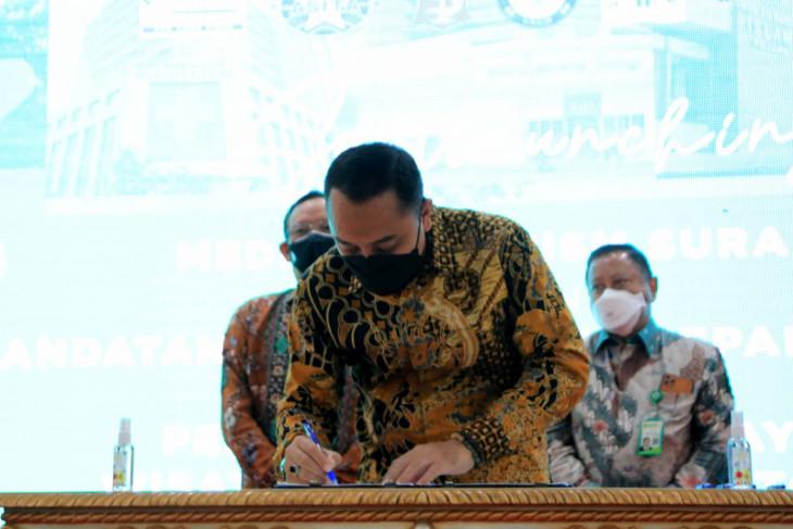 Surabaya , Unair develop mobile application for medical tourism