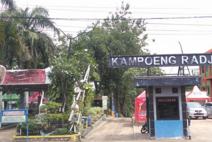 Tempat wisata di Jambi bisa buka dengan protokol kesehatan