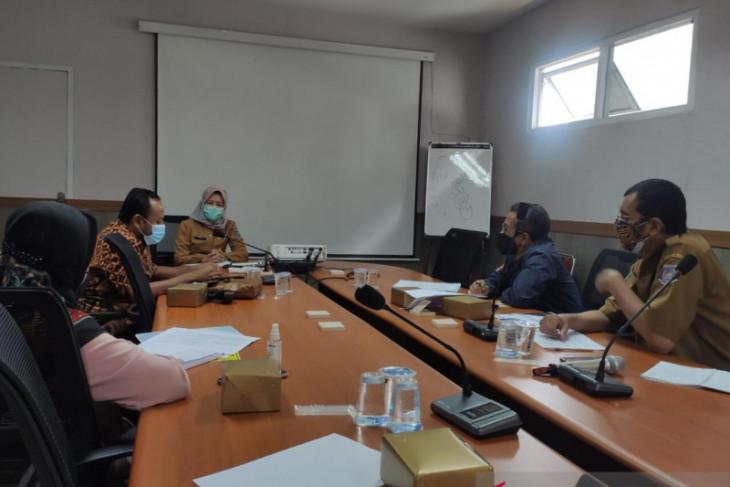 Soal Vaksinasi, Dinkes Tangsel Ikuti Semua Saran Ombudsman Banten
