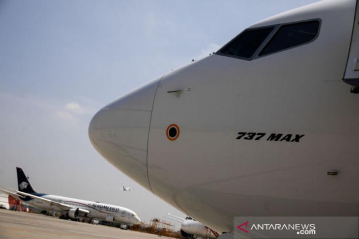 Boeing pamerkan teknologi ramah lingkungan