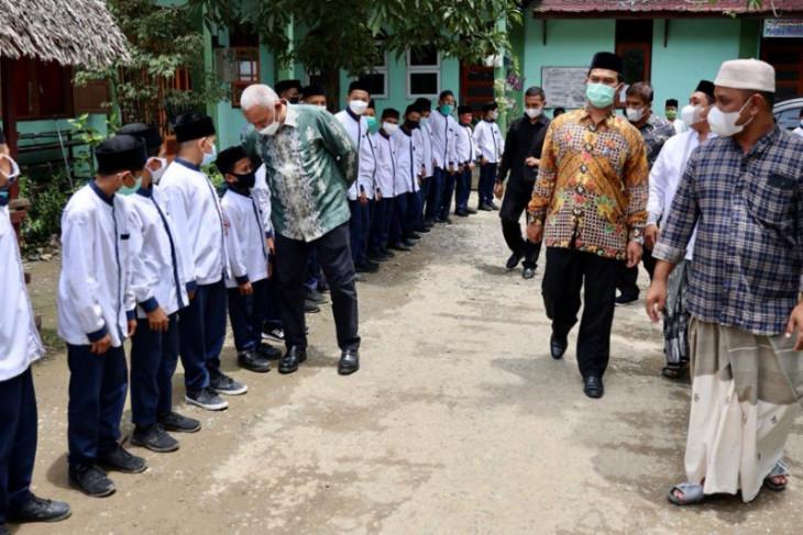 Pemkab Aceh Utara bentuk pondok kesehatan dayah