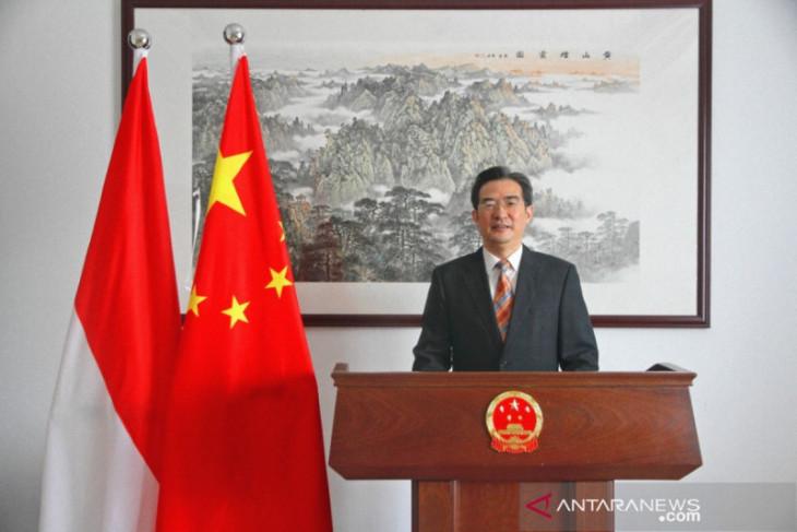 Tiongkok-Indonesia: Titik awal baru untuk Maju Bersama