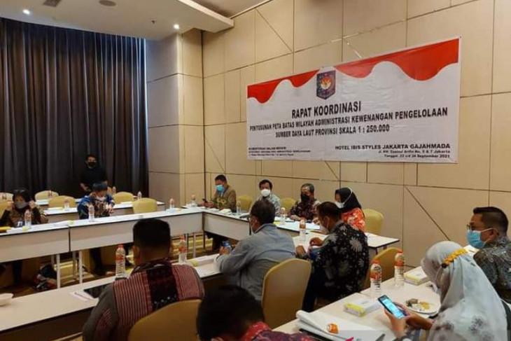 Amri Cahyadi Tegaskan Pulau Tujuh Bagian Dari Wilayah Bangka Belitung