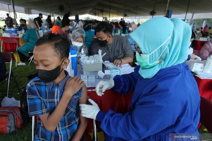 IDAI Kalimantan Barat ingatkan orang tua untuk perketat prokes di rumah