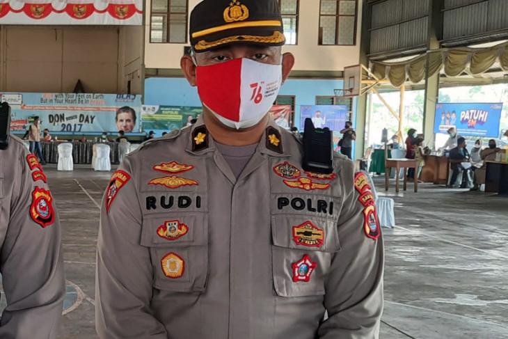 Polresta Tangerang sebut pengamanan Pilkades libatkan 2.080 personel