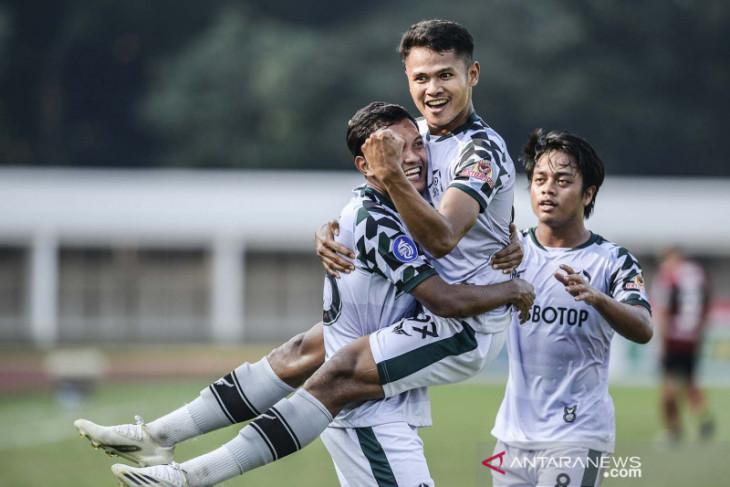 Pelatih Tira Persikabo Igor Kriushenko puas dengan hasil imbang lawan Bali United