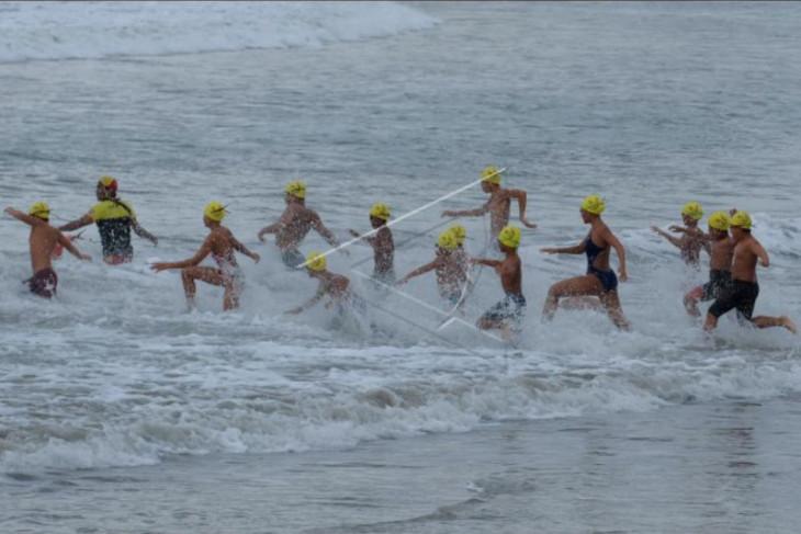 Bali Ocean Swim di Kuta