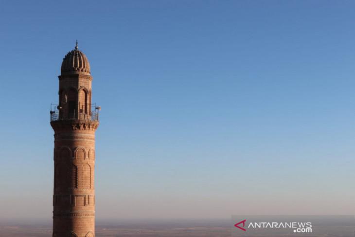 Berkelana ke Mardin, kota kuno di tenggara Turki nan eksotis