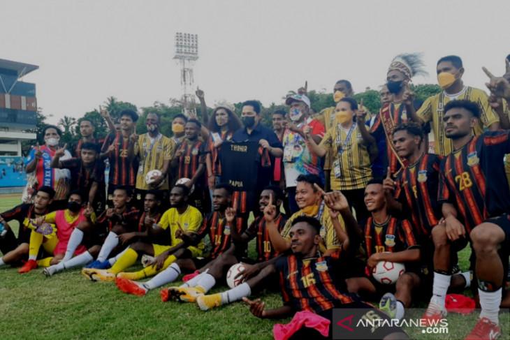 PON Papua : Erick Thohir harapkan PON dorong olahraga semakin berprestasi
