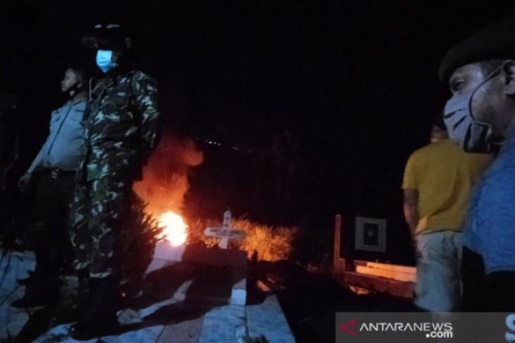 Semangat Pemda bersama TNI-Polri dalam penanganan COVID-19 di Kota Padangsidimpuan