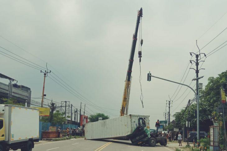 Polresta Tangerang:  204 kasus kecelakaan selama Januari-September