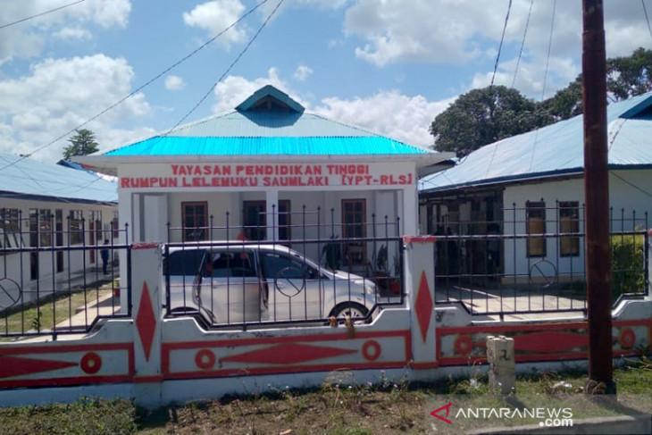 STIH Saumlaki di Kepulauan Tanimbar Maluku resmi beroperasi persiapkan SDM